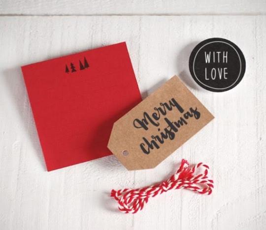 Kit complementos regalos navideños