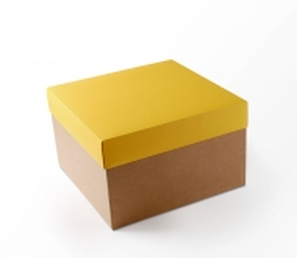 ac971277d Cajas de Cartón Baratas para Regalos o Envíos - SelfPackaging