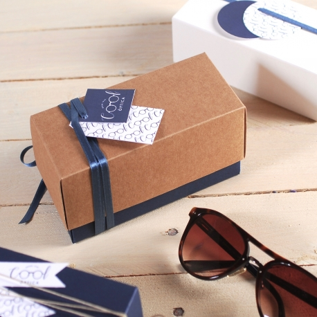 Packaging para ópticas