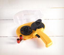 Pistole für doppelseitiges Klebeband