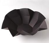 Hexagonal origami gift box