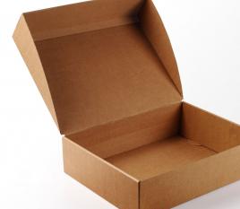 Cajas de Cartón Baratas para Regalos o Envíos - SelfPackaging efcbb6399ea