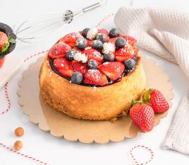 Boden für Kuchen, Ø 23 cm