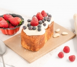Cake base - 24x16cm