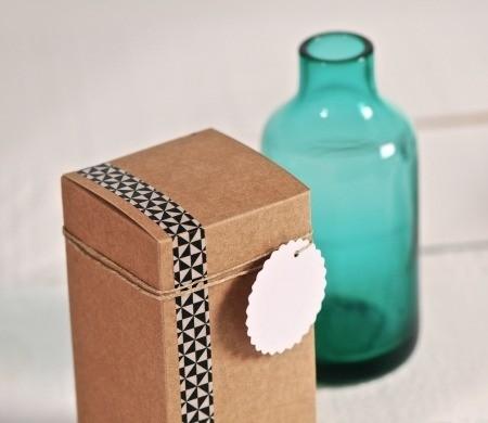 Cajas de cartón sin pedido mínimo