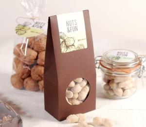 Box für Snacks