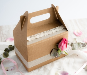 Caja Wedding Party