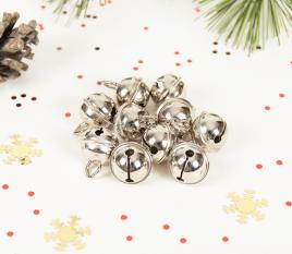 Campanellini per decorare i regali