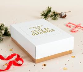 25th December box