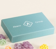 Rectangular Wedding Box