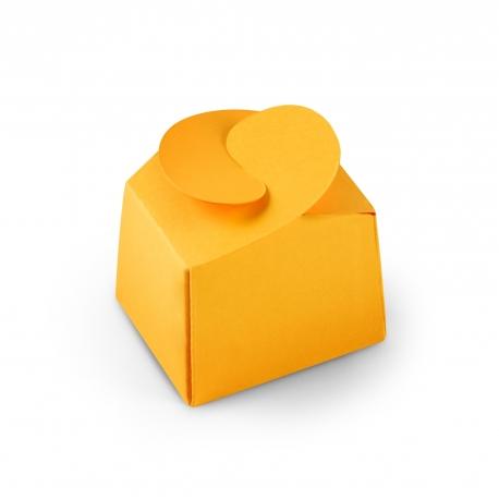 Cajita de bombones individual
