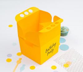 Caja feliz
