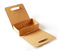 Caja para comida take away
