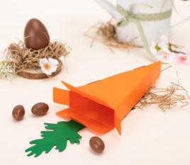 Karotten-Kasten