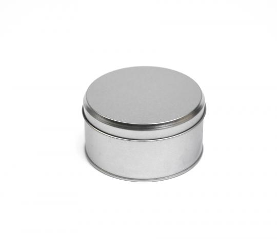 Rounded basic tin