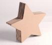 Estrella de Cartón