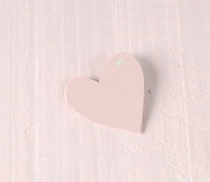 Small Irregular Heart