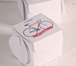 Printed gift box - C'mon!