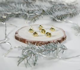 Glöckchen Dekoration Weihnachten