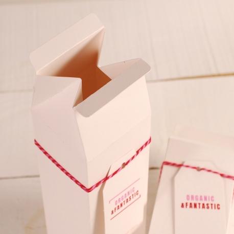 Caja de brick para regalo