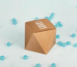 scatola per dolci