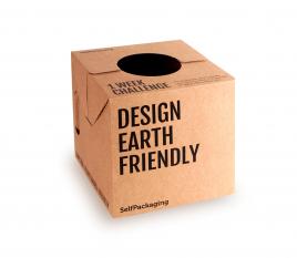 Caja Zero Waste
