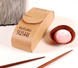 Mini scatola mochi