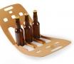 Caja para botellas de cervezas