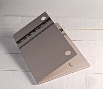 Millboard document wallet