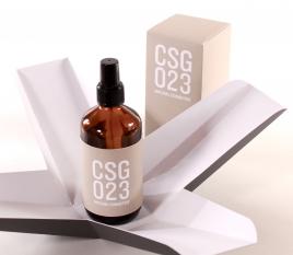 Caja para perfume premium