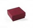 Square rigid box