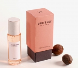 Premium perfume box