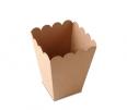 Caja de palomitas para fiestas