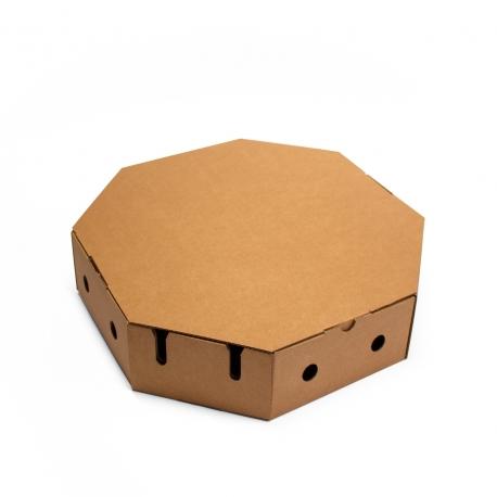 Caja para paellas take away