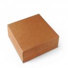 Caja cuadrada con tapa