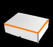 MIsure di scatola